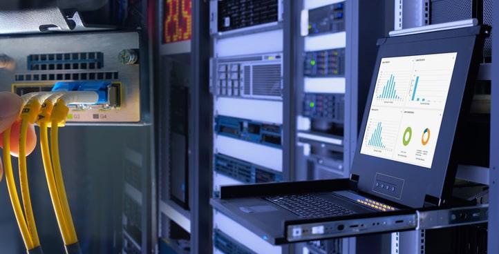 Soluciones redes LAN
